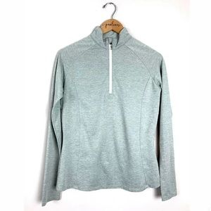 Callaway Grey Lightweight Golf Pullover M